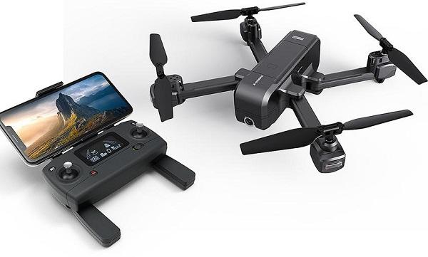 Top 5 địa chỉ bán flycam uy tín nhất tại TP.HCM