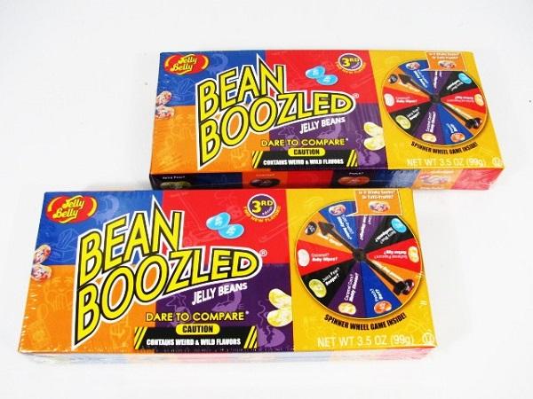 Top 5 địa chỉ bán kẹo thối Bean Boozled giá rẻ tại TP.HCM