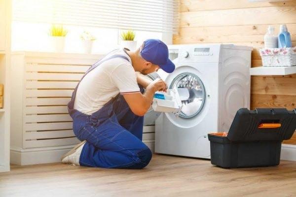 Top 10 dịch vụ sửa chữa máy giặt tại nhà uy tín ở TP.HCM