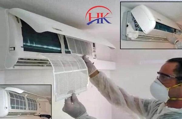 Top 10 dịch vụ sửa máy lạnh uy tín, giá rẻ nhất tại TP.HCM