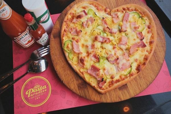 Top 10 quán Pizza ngon, nổi tiếng nhất ở Sài Gòn