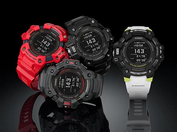 Top 5 shop bán đồng hồ Casio chính hãng tại TP.HCM