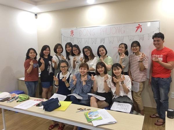Top 10 trung tâm học tiếng Trung uy tín nhất tại TP.HCM
