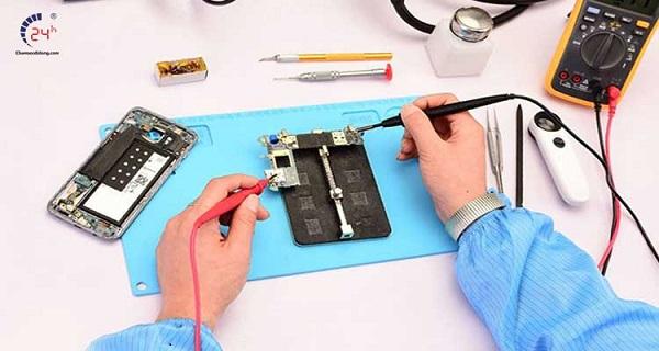 Top 10 trung tâm sửa chữa iPhone uy tín nhất ở TP.HCM