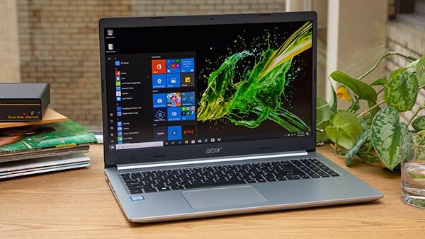 Top 10 địa chỉ mua laptop uy tín nhất tại TP Hồ Chí Minh