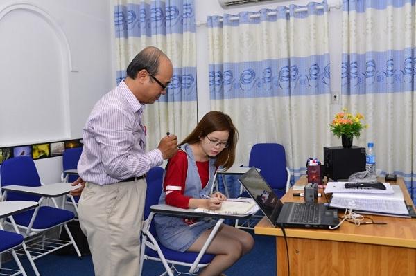Top 10 giáo viên dạy Ielts giỏi nhất tại TP Hồ Chí Minh