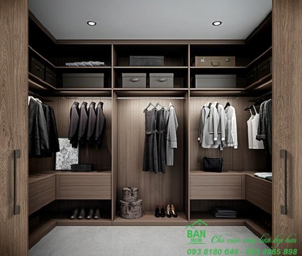 Top 5 địa chỉ đóng tủ quần áo đẹp, giá rẻ nhất tại TP.HCM