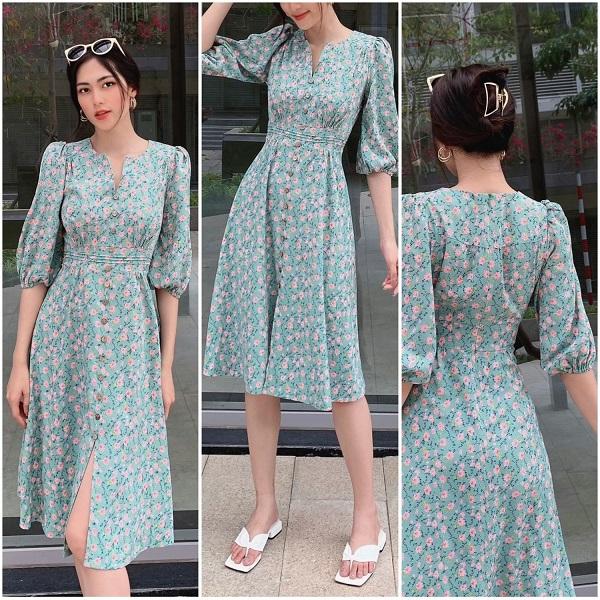 Top 10 shop bán váy đầm nữ đẹp nhất tại TP.HCM