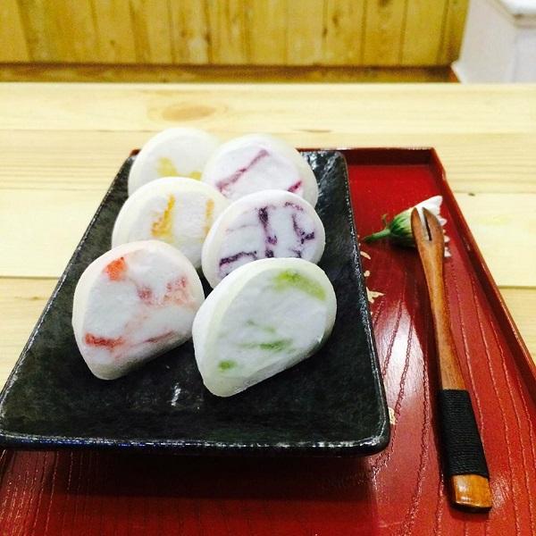 Top 5 tiệm bánh mochi Nhật Bản ngon nhất tại TP.HCM
