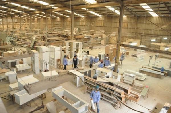 Top 5 xưởng mộc, xưởng gỗ nội thất tại TP.HCM
